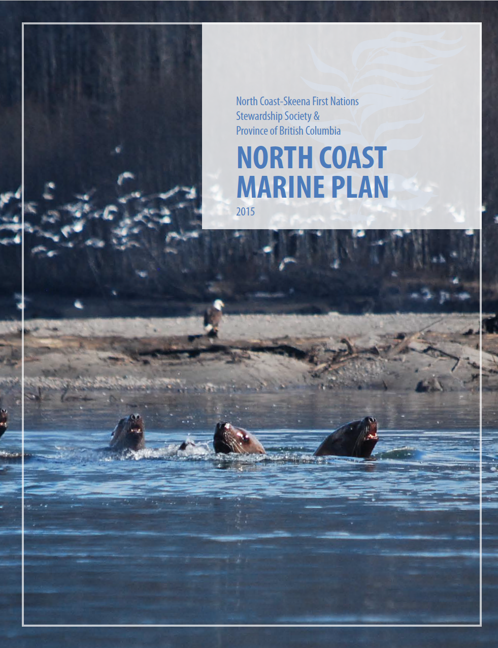 North Coast Marine Plan